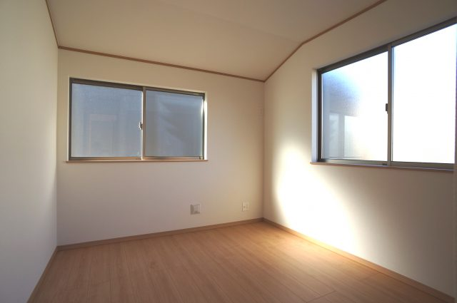 3号棟:2階5.25帖洋室