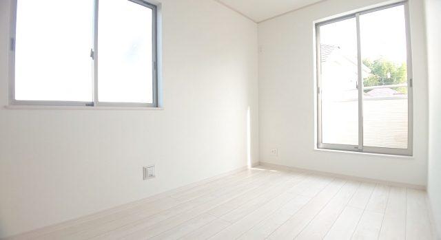 お部屋の参考画像です。